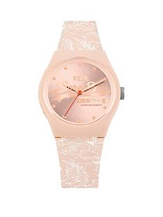 superdry-blush-logo-dial-soft-pink-and-white-floral-print-silicone-strap-ladies-watch