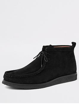river-island-suede-boots