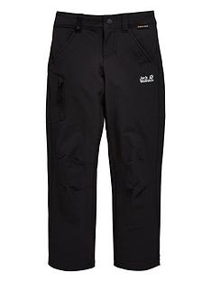 jack-wolfskin-boys-activate-pants-black