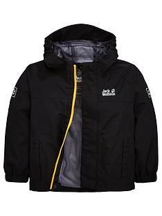 jack-wolfskin-boys-oak-creek-jacket-black