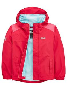 jack-wolfskin-girls-oak-creek-jacket-pink