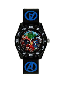 AVENGERS AGE OF ULTRON Avengers Age Of Ultron Avengers Printed Time Teller  ... Picture