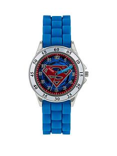 superman-superman-logotime-teller-dial-blue-silicone-strap-kids-watch
