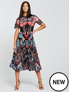 skeena-s-vogue-winter-berries-pleated-midi-dress