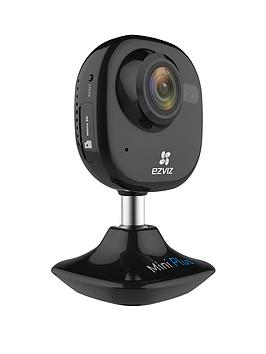 ezviz-mini-plus-black-1080p-indoor-wi-fi-security-camera-works-with-amazon-alexa-amp-google-assistant