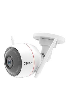 ezviz-c3w-smart-outdoor-camera-with-siren-amp-strobe-lightbr-nbsp