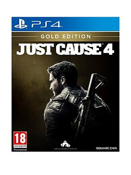 playstation-4-just-cause-4-gold-edition-ps4