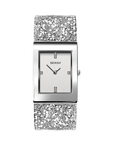seksy-rocks-silver-crystal-set-rectangular-dial-silver-rocks-strap-ladies-watch