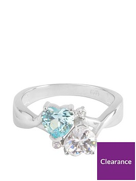love-gem-sterling-silver-aqua-cubic-zirconia-twist-double-heart-ring