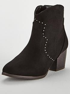 wallis-amber-western-studded-boot-black