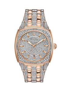 bulova-bulova-swarovski-crystal-set-and-rose-gold-detail-dial-rose-gold-and-crystal-set-stainless-steel-bracelet-ladies-watch