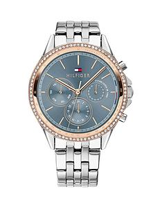 tommy-hilfiger-1781976-blue-and-rose-gold-detail-dial-stainless-steel-bracelet-ladiesnbspwatch