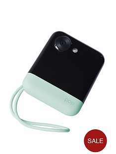 polaroid-pop-instant-print-digital-camera-with-20-pack-of-paper-and-optional-case-green