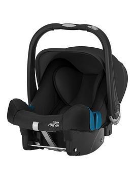 Britax Römer   Baby-Safe Plus Shr Ii Car Seat
