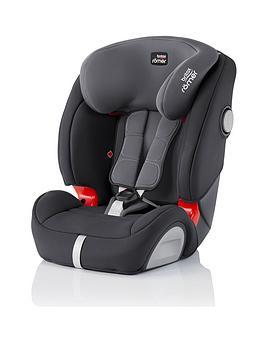 Britax Britax Evolva 123 Sl Sict Car Seat Picture