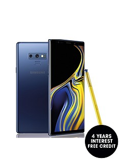 samsung-galaxy-note-9-ocean-blue-128gb