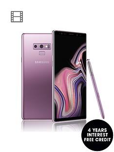 samsung-galaxy-note-9-128gbnbsp--lavender-purple