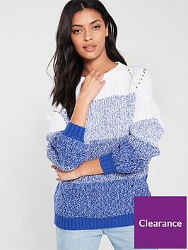 v-by-very-ombre-twist-jumper-bluewhite