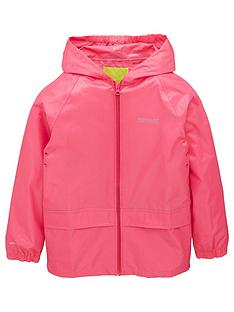 regatta-girls-stormbreak-jacket-pink