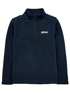 regatta-boys-hot-shot-overhead-fleece-blue