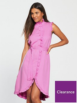 vero-moda-caroline-sleeveless-dress-mauve