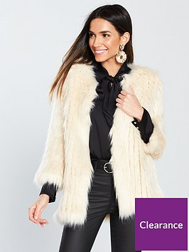 river-island-faux-fur-coat-cream