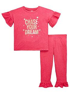 v-by-very-girls-chase-your-dream-pyjamas-pink