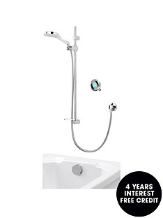 aqualisa-q-smart-shower-with-adjustable-head-and-bath-overflow-filler