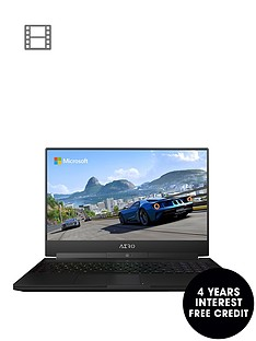 gigabyte-aero-15wnbspfhd-144hz-vr-ready-intelreg-coretrade-i7-8750h-geforce-gtx-1060-6gb-512gbnbspssd-16gbnbspramnbsp156-inchnbspgaming-laptop-call-of-duty-black-ops-4