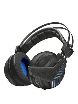 Trust Trust Gxt 393 Magna Wireless 7.1 Surround Gaming Headset Picture