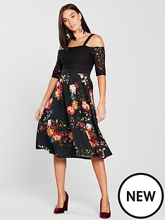 v-by-very-lace-mix-prom-black