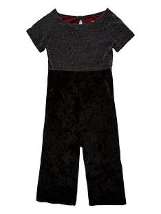 v-by-very-girls-glitter-amp-velour-bardot-culotte-jumpsuit