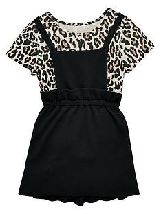 v-by-very-girls-leopard-print-t-shirt-amp-pinafore-outfit