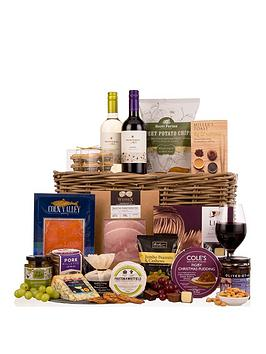 virginia-hayward-the-spirit-of-christmas-luxury-hamper
