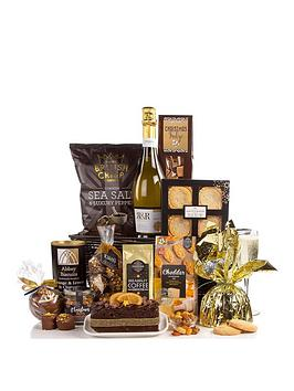 virginia-hayward-the-magic-of-christmas-hamper