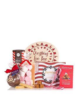 virginia-hayward-the-christmas-eve-box