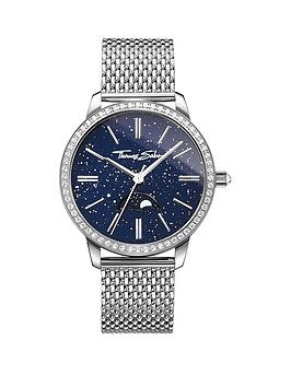 thomas-sabo-glam-and-soul-blue-night-sky-moonphase-crystal-set-dial-stainless-steel-mesh-strap-ladiesnbspwatch
