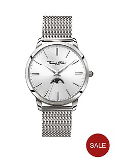 thomas-sabo-thomas-sabo-rebel-at-heart-silver-moonphase-dial-stainless-steel-mesh-strap-mens-watch