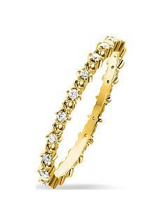 thomas-sabo-thomas-sabo-gold-plated-cubic-zirconia-ring
