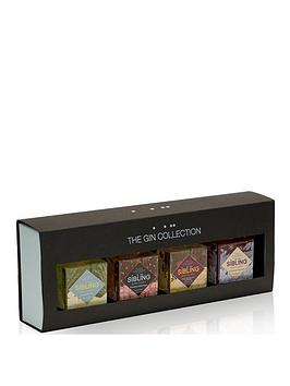 Sibling Distillery Sibling Distillery Four Seasons Gin Collection Picture