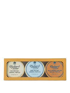 charbonnel-et-walker-charbonnel-et-walker-dark-milk-and-praline-caramel-truffles-gift-set