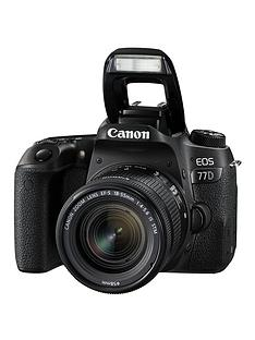 canon-eos-77d-slr-camera-black-plusnbspef-s-18-55mm-is-stm-lens
