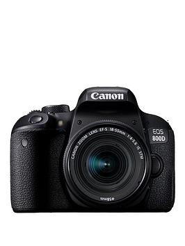 canon-canon-eos-800d-slr-camera-black-ef-s-18-55mm-is-stm-lens