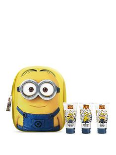 minions-minions-large-toiletries-bag-complete-with-shampoo-body-wash-and-bubble-bath