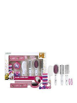 minions-fluffy-hair-care-set