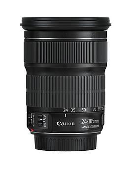Canon Canon Ef 24-105Mm F/3.5-5.6 Is Stm Lens Picture