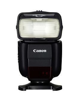 Canon Canon Speedlite 430Ex Iii Rt Slr Flashgun - Black Picture