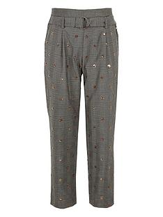 river-island-girls-grey-check-sequin-trousers