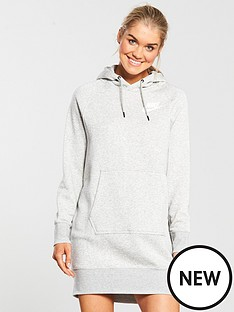 nike-sportswear-rally-hooded-dress--nbsp-grey-heather