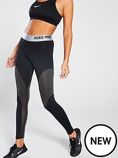 nike-nike-training-leggings-blacksilvernbsp
